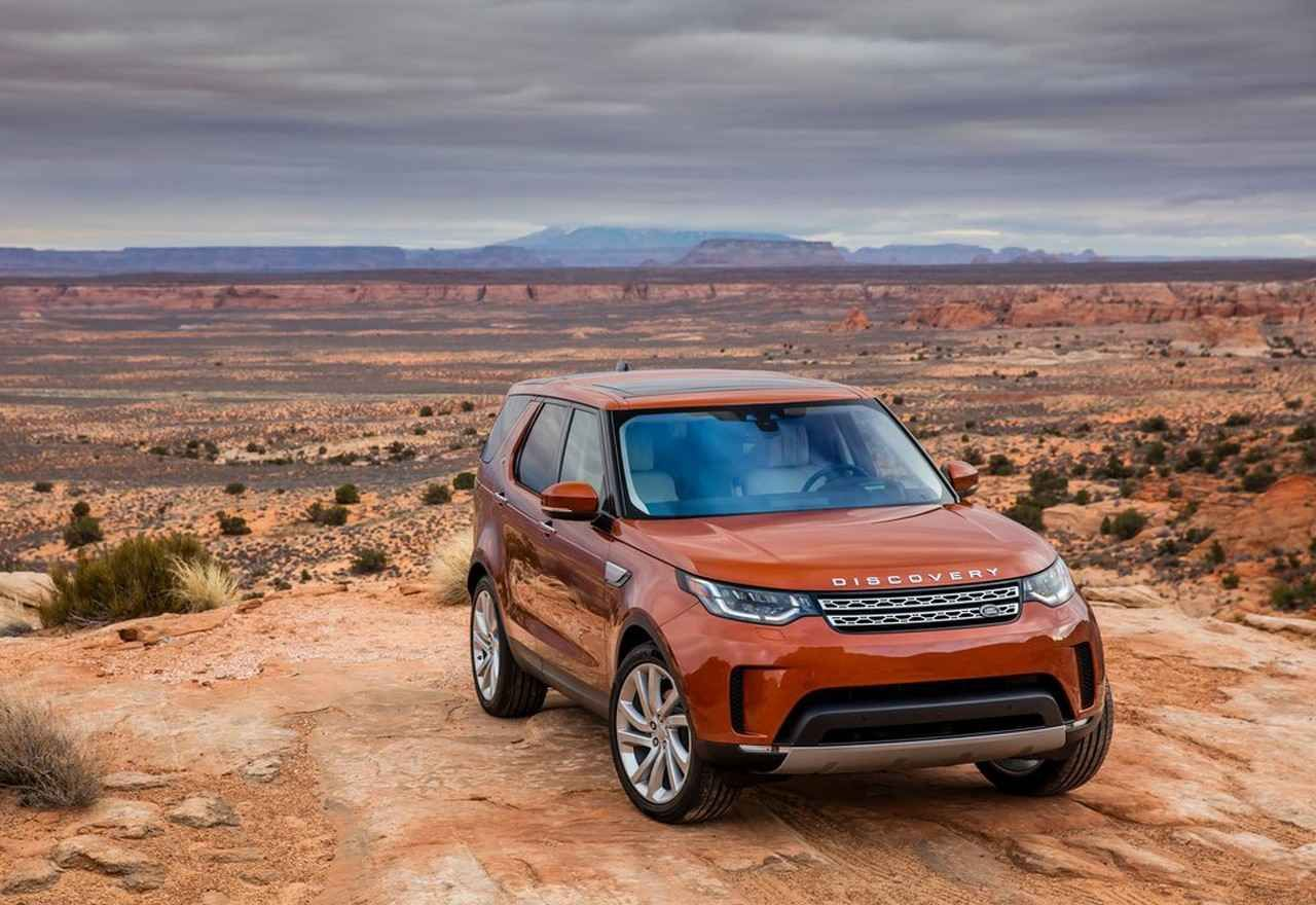 2018 land rover changes. exellent land 2018 land rover discovery review changes release date and price http throughout land rover changes