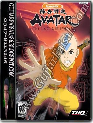 Avatar The Last Airbender Pc Game Free Download Full Version