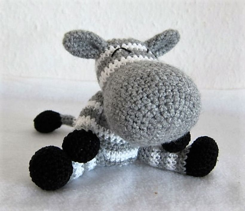 50 Free Crochet Patterns for Amigurumi Toys | Handarbeiten, Figuren ...