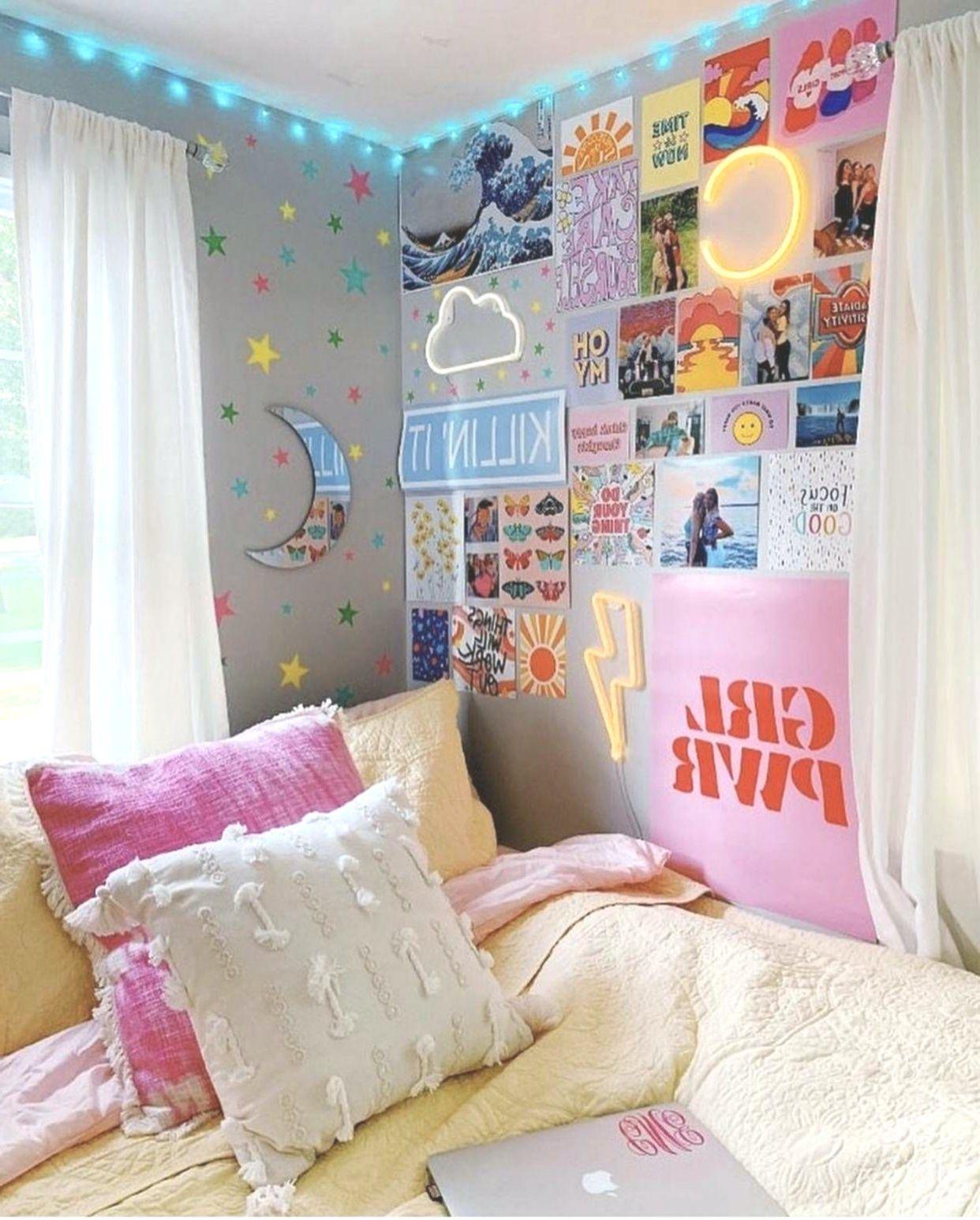 10 Vsco Bed Room Concepts For The Vsco Lady Bedroom Decor Design Room Ideas Bedroom Dorm Room Decor