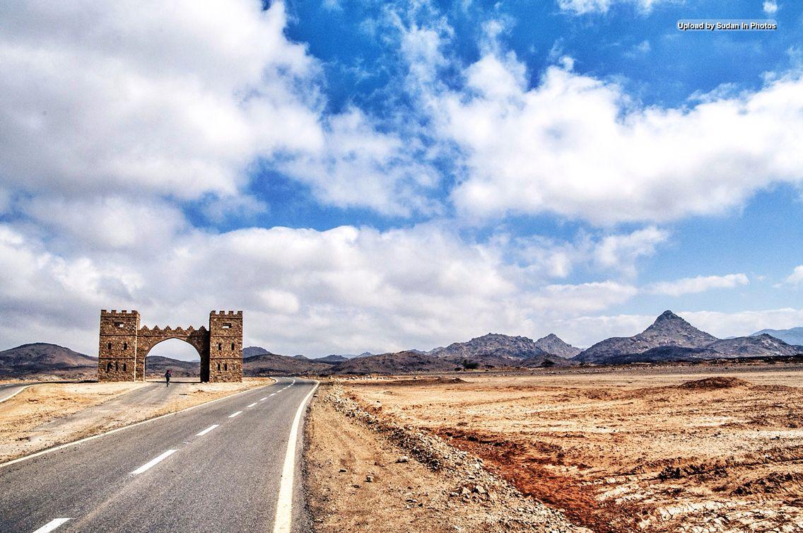 Arkawit Eastern Sudan Red Sea State أركويت شرق السودان ولاية البحر الأحمر By Marlo Sudan Arkawit Redsea Monument Valley Photo Natural Landmarks