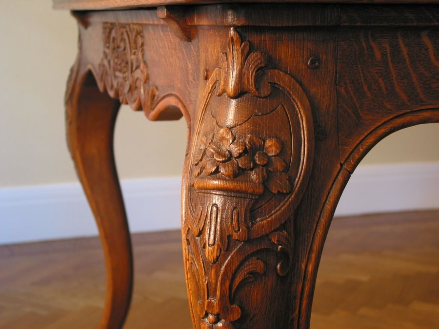 Beautiful detailed carving - French provincial in Sydney, Australia