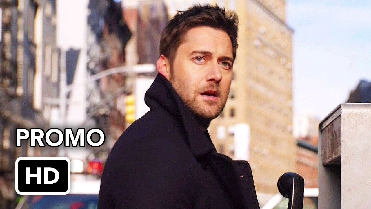 "The Blacklist Redemption (NBC) ""Every Good Criminal"" Promo HD 30s"