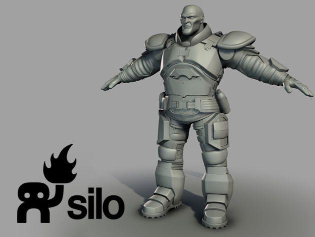 Generate Professional 3D Models w/ Silo 2 | Design You Trust