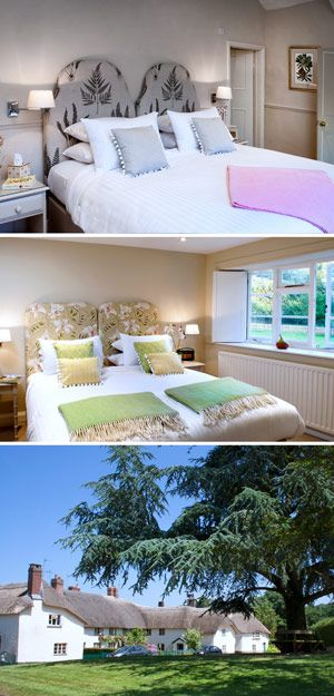 Combe House Devon Romantic Country House Hotel Finest Hotels In