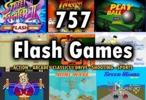 flash game download