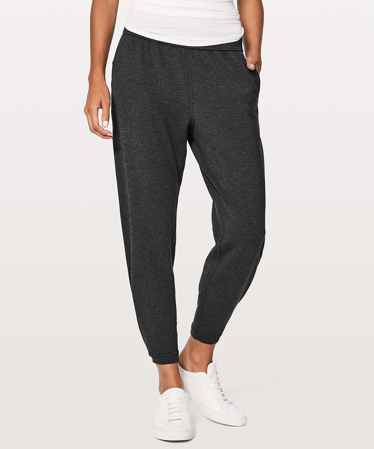 0e1525c8 Living in these right now. Lululemon Twist Tucked Pant | Loved it so ...
