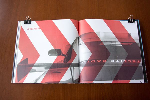 General Motors International Office Singapore Book On Behance Singapore Books Editorial Design