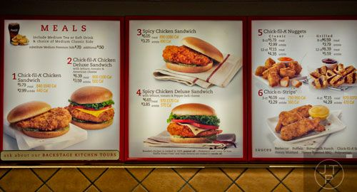 Official Chick-fil-A Maps and Information for our Chicken Sandwich Restaurant Locations.