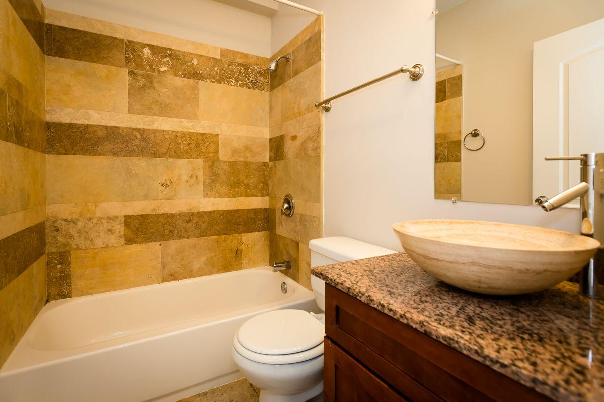 Bathroom Goals Beautiful apartments, Chicago apartment