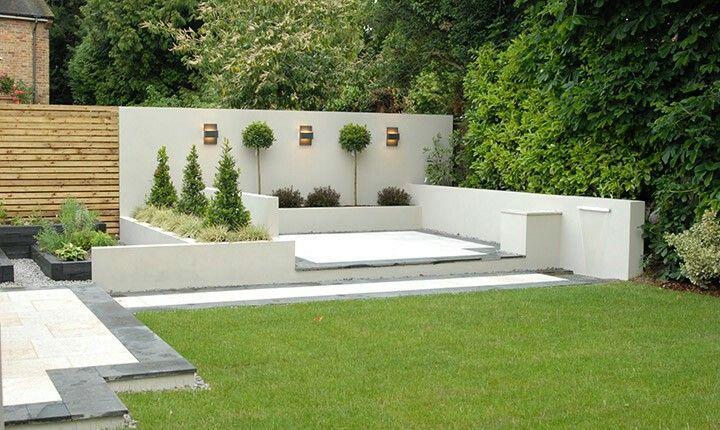Pin by Birgitte on White garden walls Pinterest White gardens