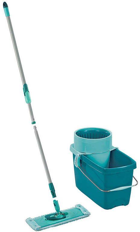 Household Essentials Leifheit Clean Twist Xl Rectangle Mop Set Reviews Cleaning Organization Home Macy S Machiaj