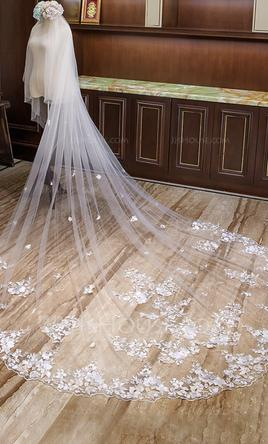 Used Wedding Accessories For Sale Long Veil Wedding Flower Veil Wedding Veils Lace