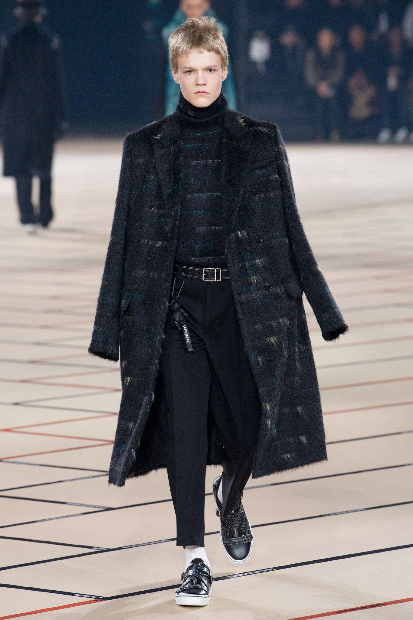 Dior Homme, Look #22 | Menswear