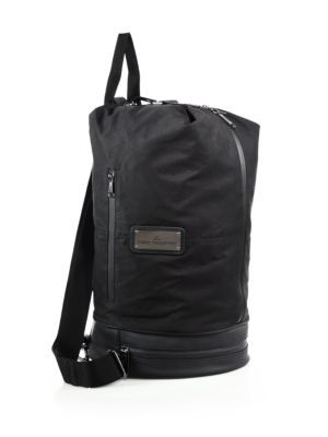 aa03766e8d46 ADIDAS BY STELLA MCCARTNEY Vertical-Zip Backpack.  adidasbystellamccartney   bags  backpacks