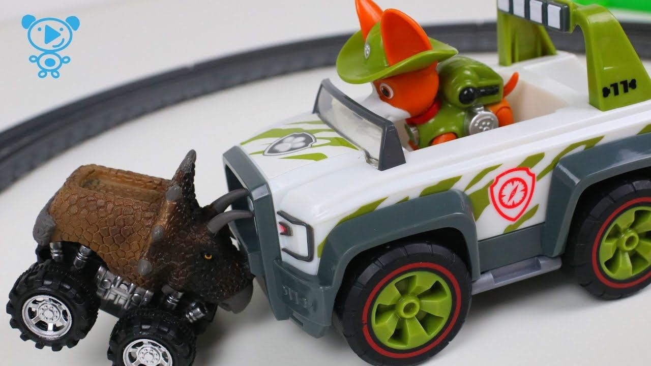 Paw Patrol Spielzeug Youtube