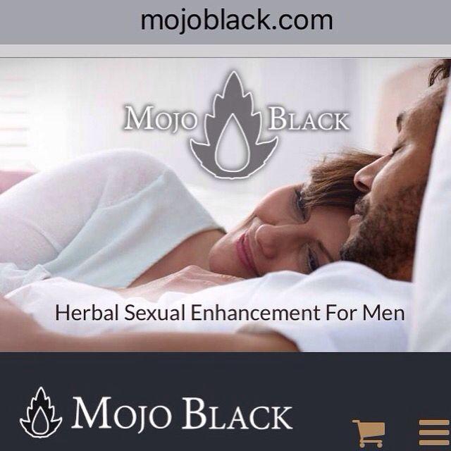 #mojoblack #sexpill