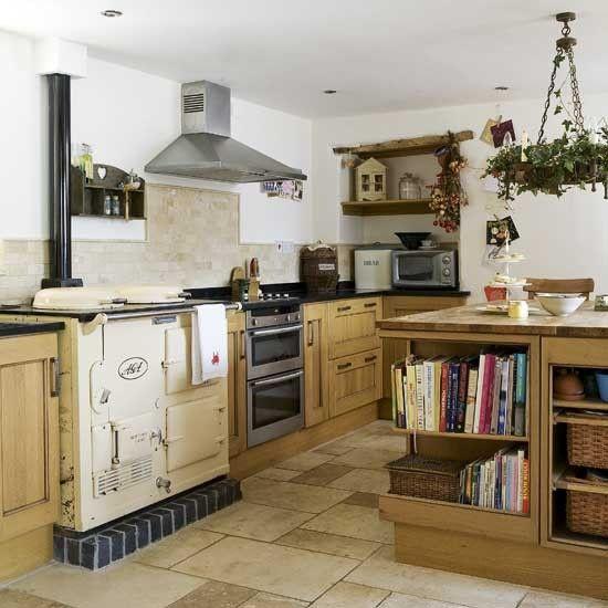 Küchen küchenideen küchengeräte wohnideen möbel dekoration decoration living idea interiors home kitchen rustikale landhausküche