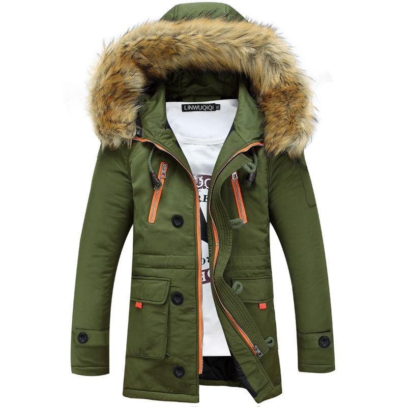 Aliexpress.com : Buy Winter Clothing for Men 2015 Casual Fashion Thick Duck Warm  Coat Outdoor Parka Large size Jackets Patchwork 3 Colors from Reliable winter kate clothing suppliers on DancewearBling  | Alibaba Group