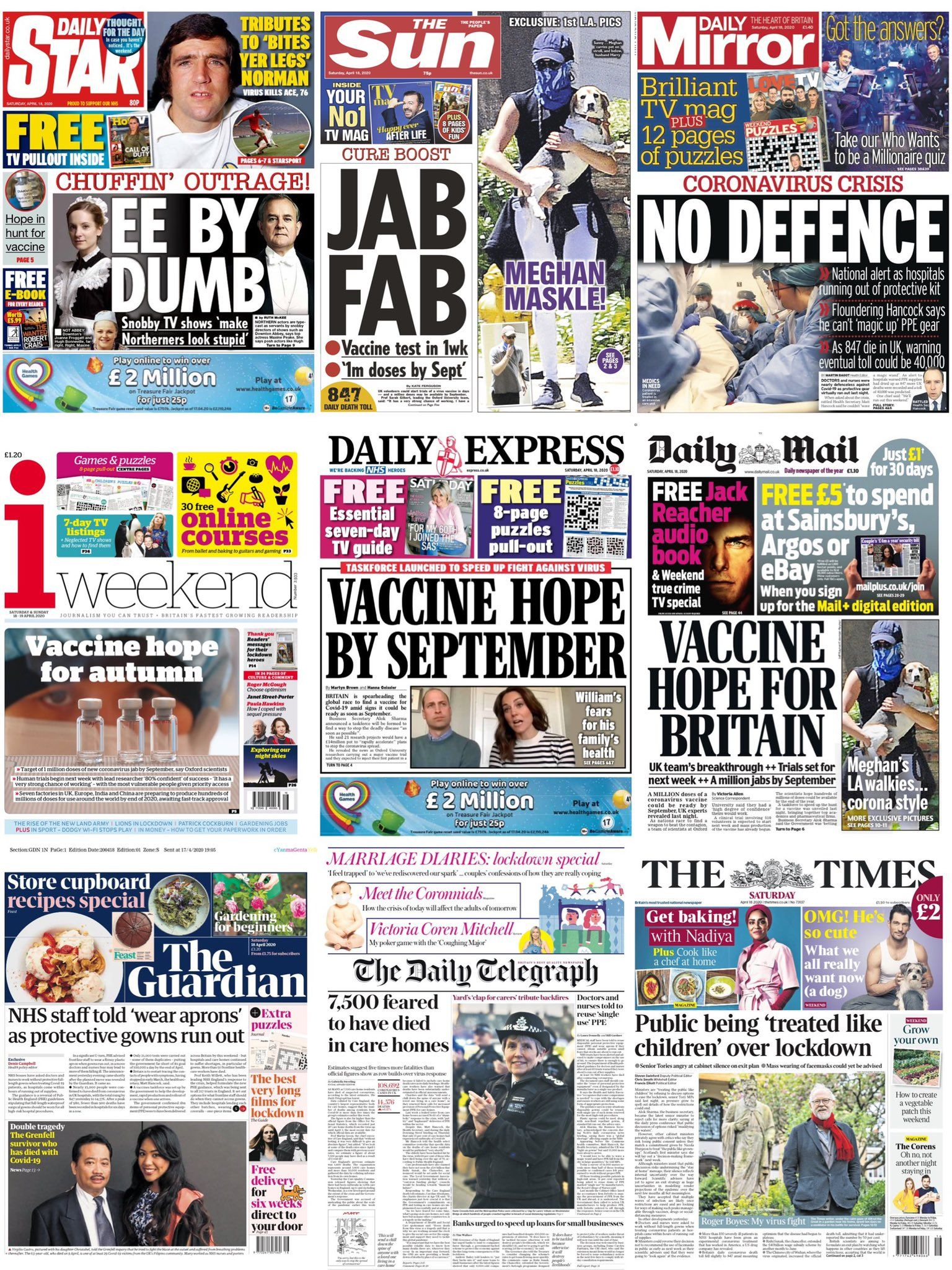 Pin On Newspaper Headlines