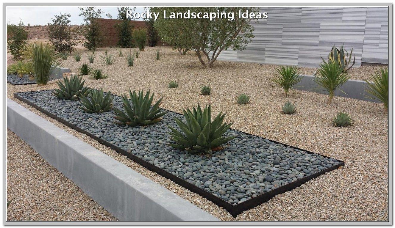 How To Make The Most Out Of Your Landscape Landscaping Lovers Modern Garden Landscaping Desert Backyard Garden Landscape Design