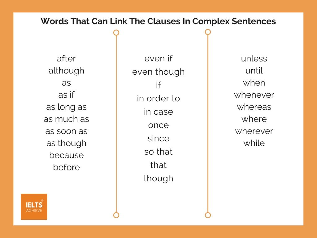 linking words and phrases in ielts writing answer