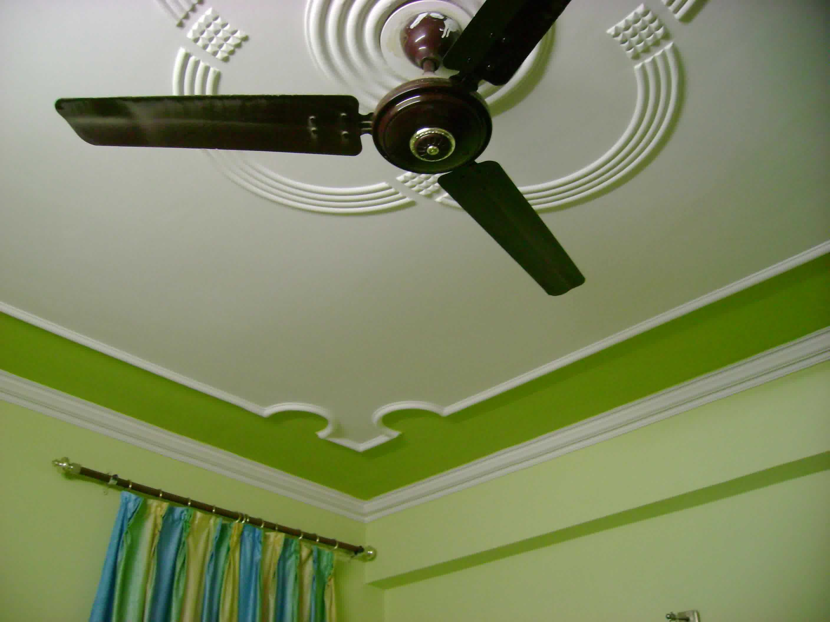 Ceiling pop design simple new blog wallpapers pop in
