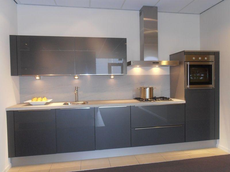 Recht Keuken Ikea Inspirerende Keuken Indeling Keuken Pinterest