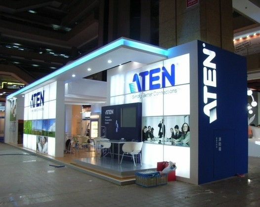 Exhibition Booth Design Singapore : Exhibition booth design pinterest
