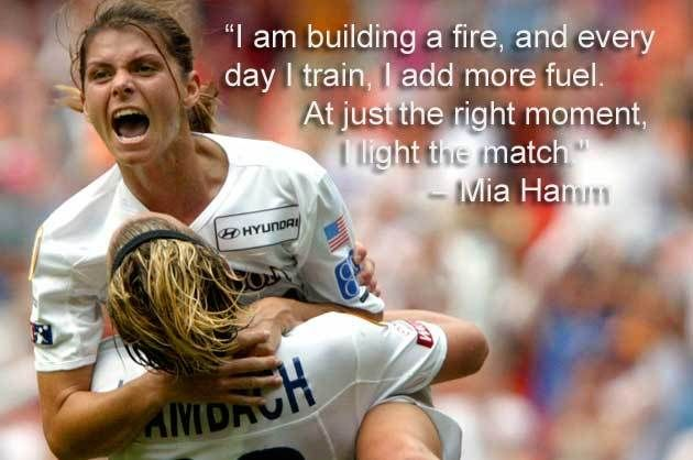 50 Most Inspirational Quotes In Sports Soccer Player Quotes Soccer Quotes Sport Quotes