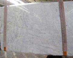 Wicked White Quartzite