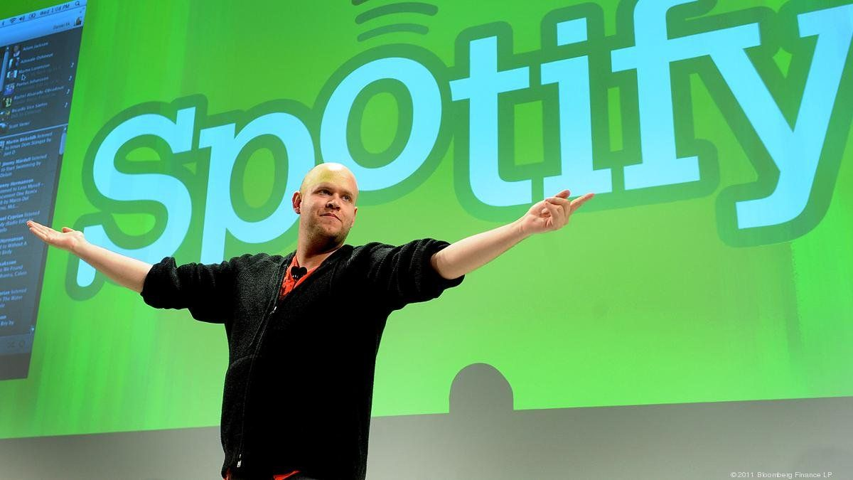 Spotify in 'advanced talks' to buy SoundCloud Music