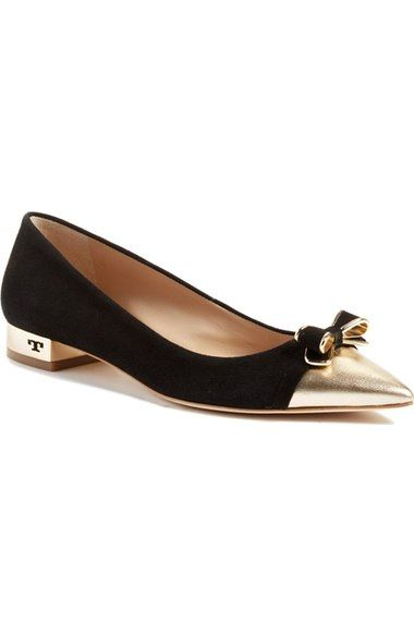 32868f66250 Tory Burch  Belleville  Ballet Flat (Women) available at  Nordstrom Loafer  Flats