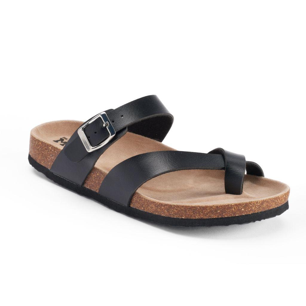 Mudd® Women's Toe Loop Sandals | Toe