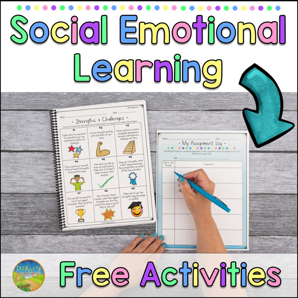10 Social Emotional Activities For Home Social Emotional Learning Activities Social Emotional Activities Social Emotional Learning