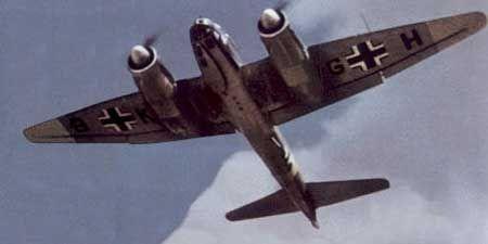 Ju-88 A