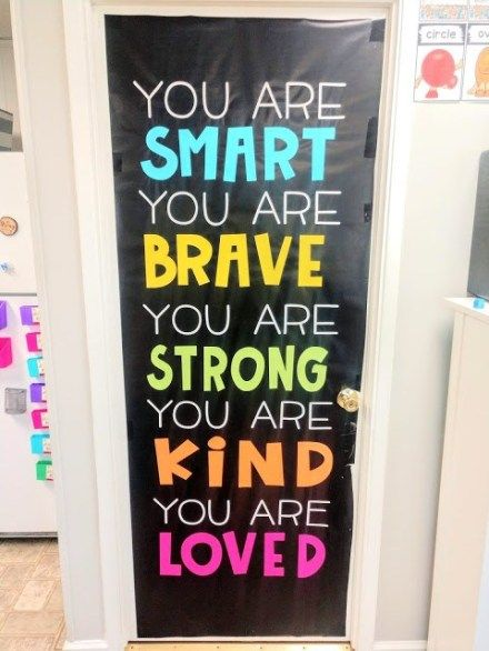 Welcome to My Classroom! • The Kind…