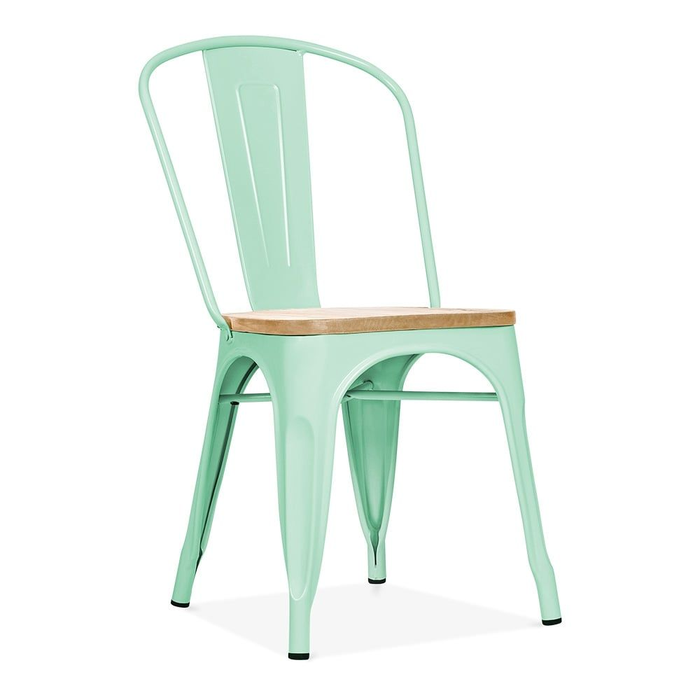 xavier pauchard french industrial dining room furniture. Xavier Pauchard Style Pastel Blue Chair With Natural Seat | Cult UK · Side ChairsDining French Industrial Dining Room Furniture D