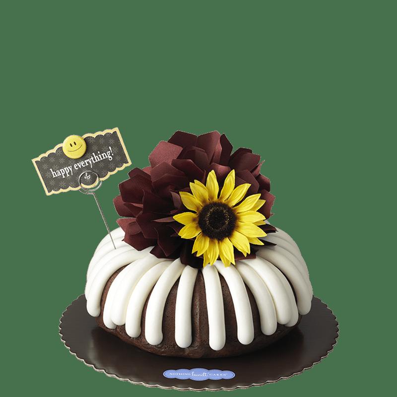 Happy Everything Bundt Cake Everything bundt cakes