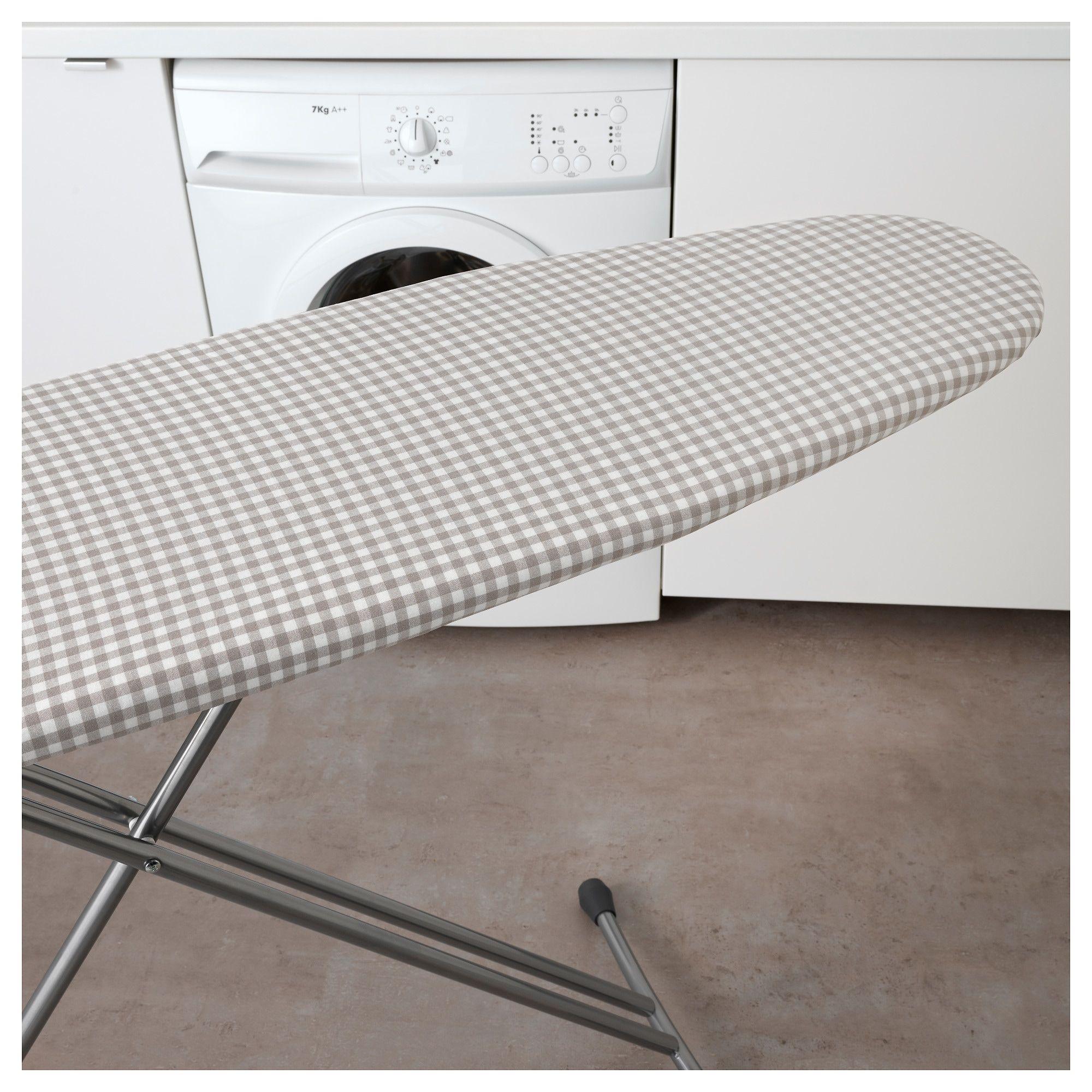 Bügelbrett Tischauflage.Lagt Bügelbrettbezug Grau Products In 2019 Bügelbrett