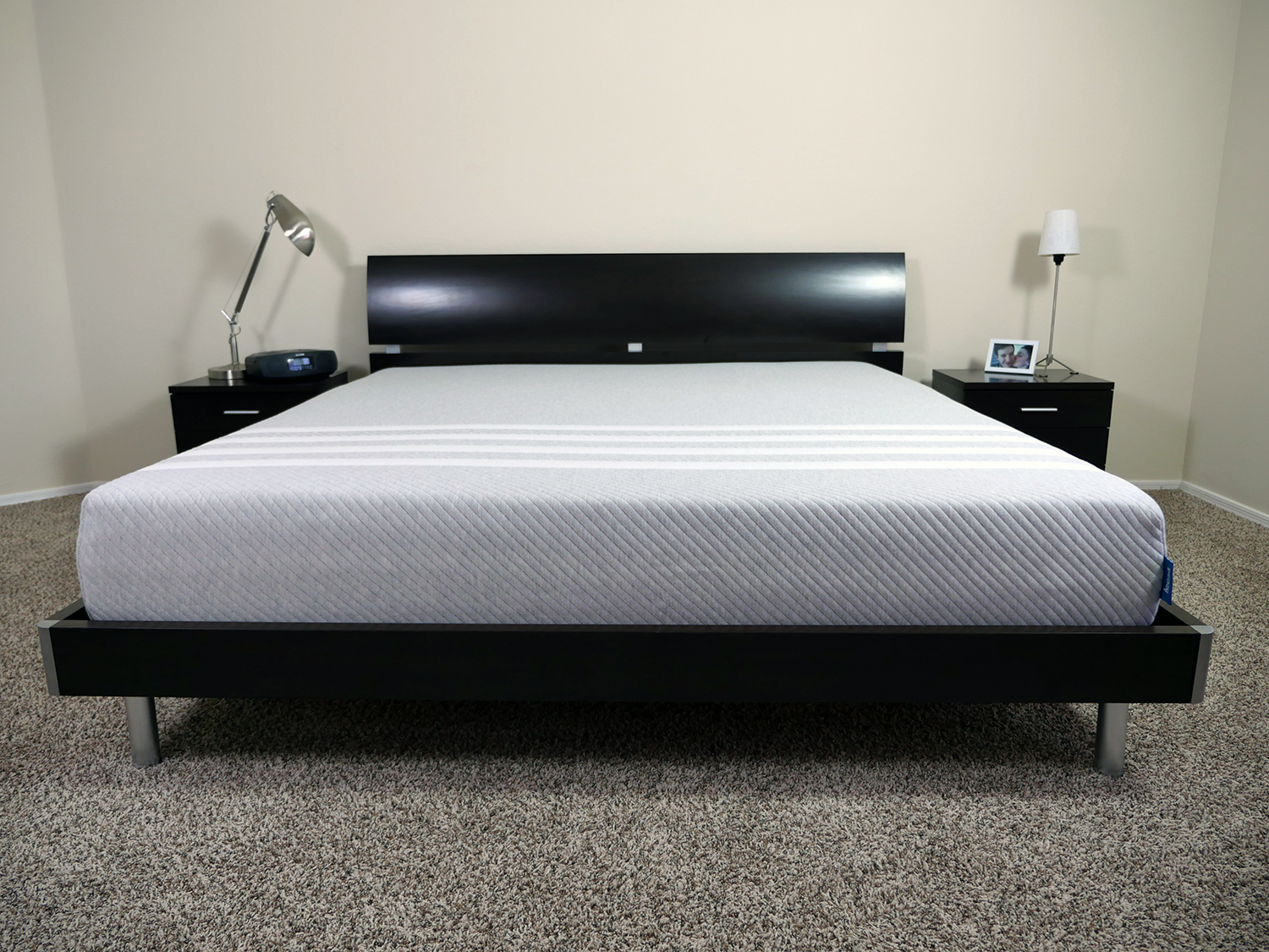 Casper Vs Leesa Vs Tuft Needle Vs Saatva Mattress Review Sleepopolis Mattress Comparison Online Mattress Mattresses Reviews
