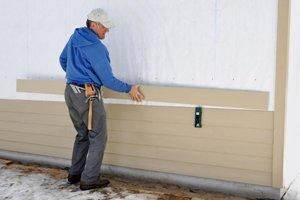 2017 Siding Installation Costs Average Price To Replace Siding Vinyl Siding Installation