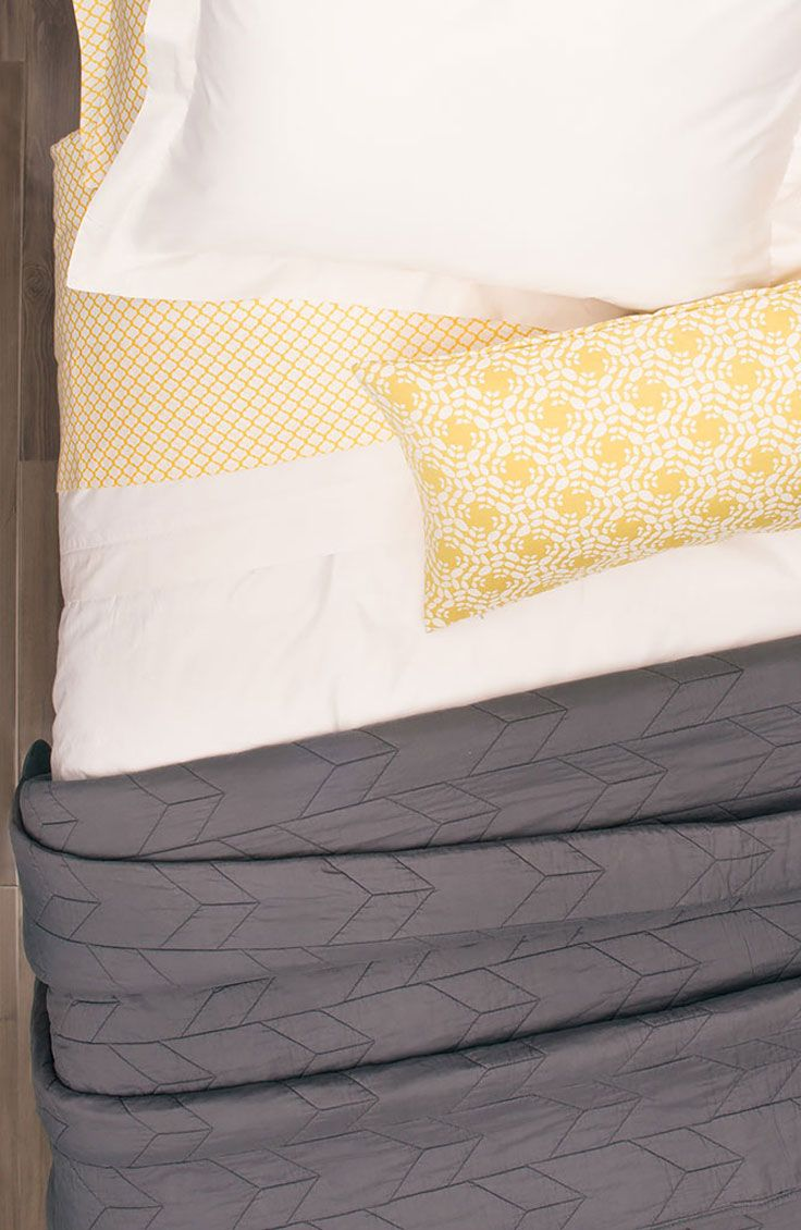 Say Hello To Luxury Bedding From Crane Canopy Silky Smooth Duvet Covers Sheet Sets Beautiful Quilts And Designer Pillows