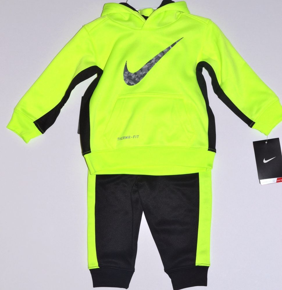 Nike Polyester Outfits & Sets (Newborn - 5T) for Boys   eBay