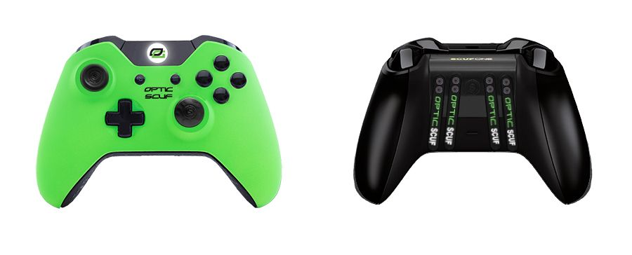 xbox one scuf controller gaming pinterest xbox. Black Bedroom Furniture Sets. Home Design Ideas