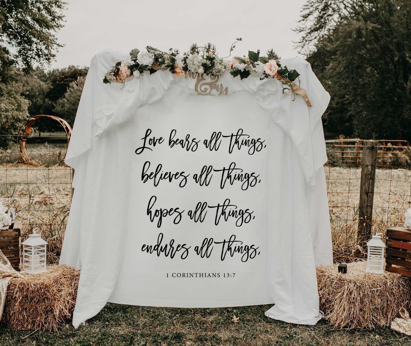 Christian Wedding Reception Ideas: Church Wedding Ceremony, Church Wedding Decorations