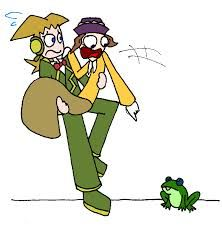 Ranidaphobia Fear Of Frogs Aka Me Fun Facts Mario Characters Make Me Smile