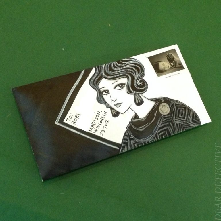 (1) mail art | Tumblr                                                                                                                                                                                 More