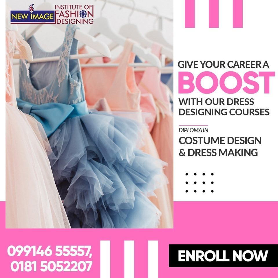 If You Have A Creative Mind When It Comes To Clothing And Attire Fashion Designing Can Be A Good Career Choice For With Images Fashion Design Costume Design Dress Making