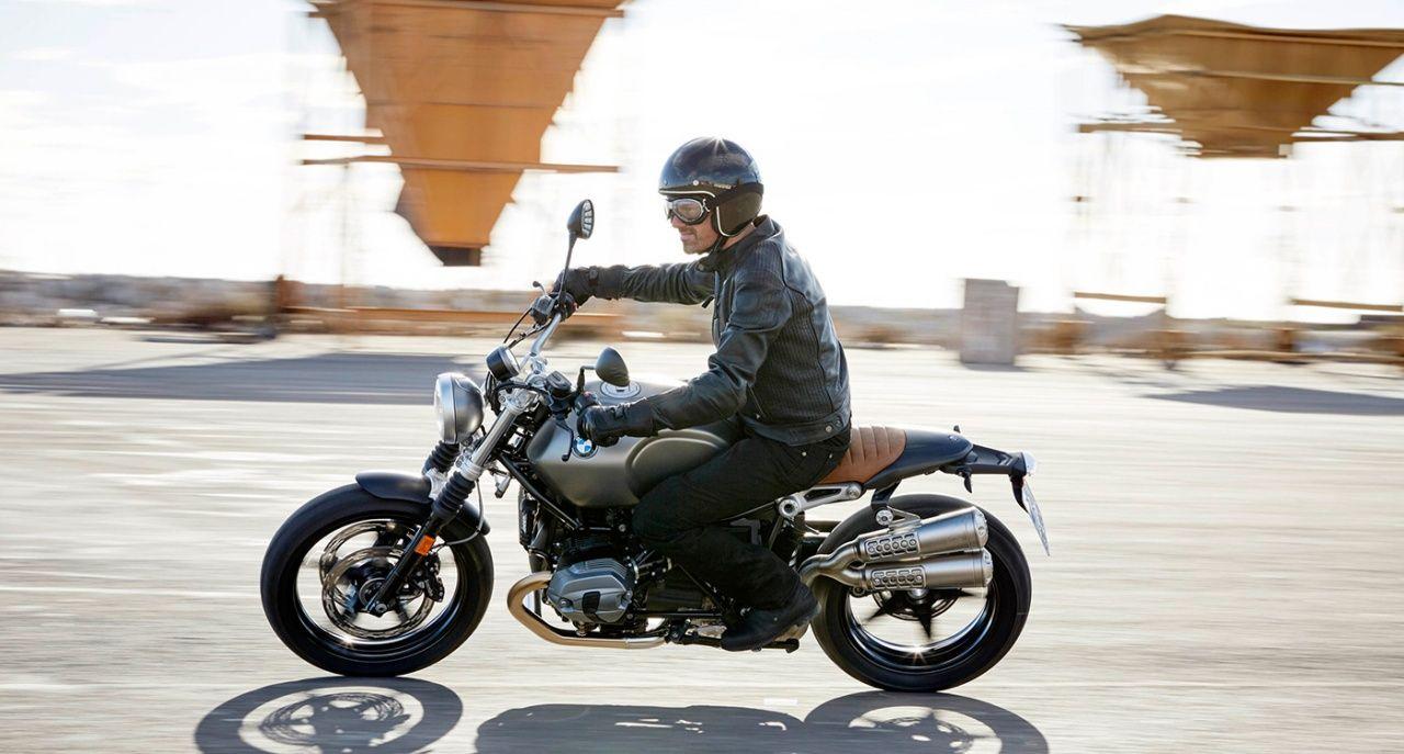 Die neue BMW R NineT Scrambler lockt jene, die Steve McQueen im Herzen tragen   Classic Driver Magazine